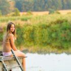 Urlaub am Wasser